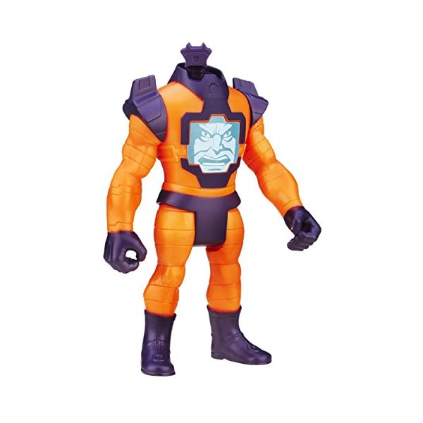 Spider-Man Arnim Zola Action Figure 1