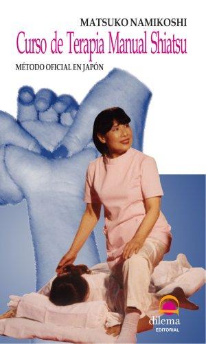 Curso De Terapia Manual Shiatsu