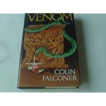 Venom by Colin Falconer (1990-02-01)