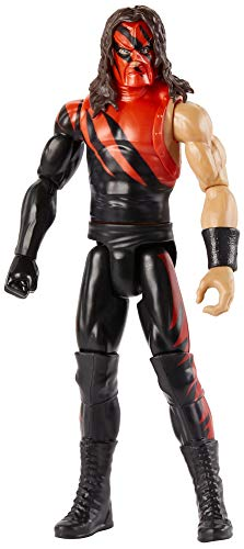 Mattel FMJ71 WWE Figur Kane, 30 cm