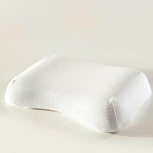 Kangqi U-förmiges Kissen Reisekissen New Natural Latex Kissen Nacken Latex Kissen Ms. Head Health Pillow Latex Pillow