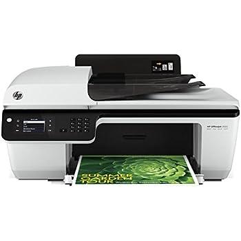 HP Officejet 2622 - Impresora multifunción (Inyección de ...