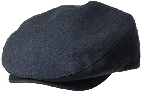gan Driver SNAP HAT Schiebermütze, Verwaschenes Marineblau, MEDIUM ()