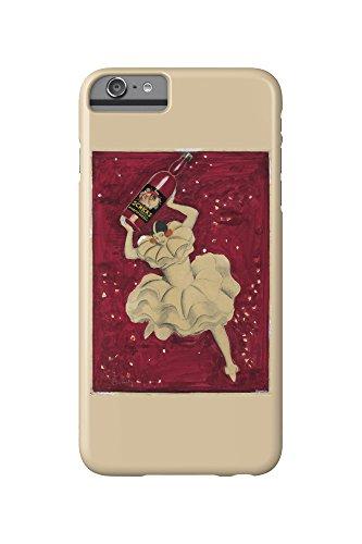 schicks-maquette-vintage-poster-artist-cappiello-france-c-1920-iphone-6-plus-cell-phone-case-slim-ba