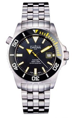 DAVOSA Argonautic Automatik Herrenuhr 161.498.70