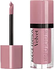 Bourjois, Rouge Edition Velvet Liquid lipstick 10 Don't Pink Of It! Volume, 7.7 ml/0.23 oz