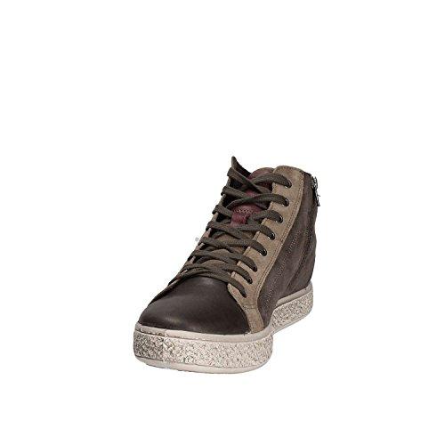 Igi & Co 8722 Marrón Zapatillas De Deporte Para Hombres