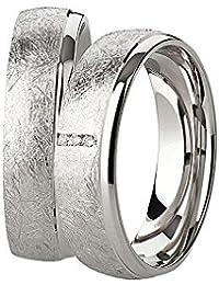 Suchergebnis auf Amazon für Silber Ringe Herren Schmuck