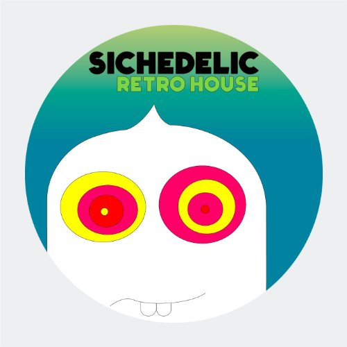 Retro house original mix de sichedelic sur amazon music for Retro house music