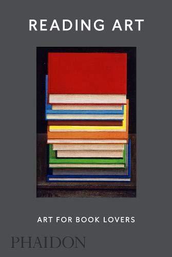 Art for Book Lovers (Arte) por David Trigg