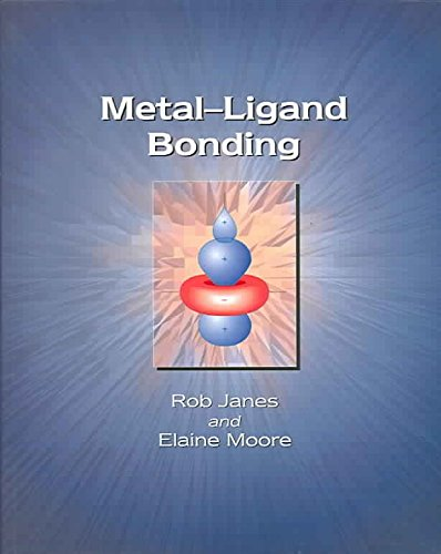 [Metal-Ligand Bonding] (By: E.A. Moore) [published: January, 2004]