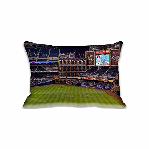 bed-bug-proof-petco-park-baseball-stadium-pillow-protector-zippered-festival-decorations-16x24inch-p
