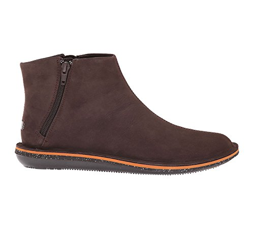 CAMPER 46613 BEETLE - Bottines / Boots - Femme Marron