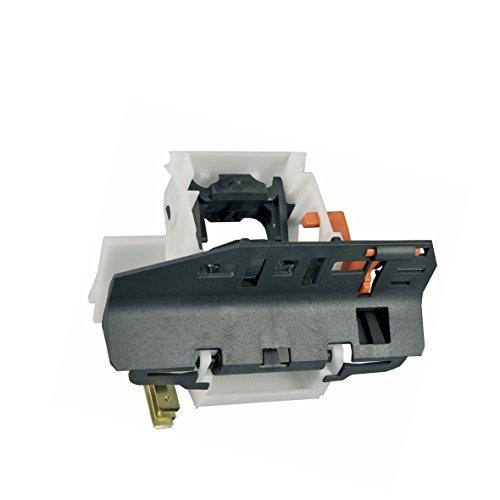 Türschloss Türverriegelung mit Mikroschalter Spülmaschine Geschirrspüler Original Bosch Balay...