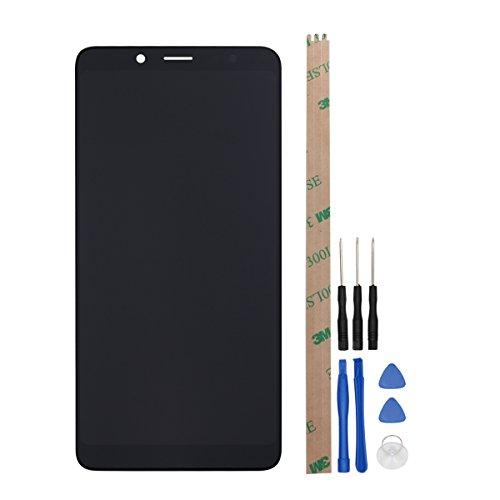 """YHX-OU para 5.99"""" Xiaomi Redmi Note 5(Global Versión) reparación y sustitución LCD Pantalla + Pantalla táctil digitalizador con Instrumentos Gratis"""