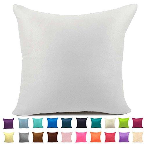 Oferta Cojines Decorativos.Fundas De Cojin De Color De Easondea A 9 99 Ofertas Com