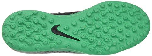 adidas Nike Air Pegasus 83, Sneakers Basses Homme Noir (Black/White-Dark Grey)