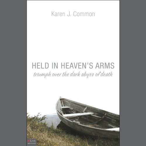 Held in Heaven's Arms  Audiolibri