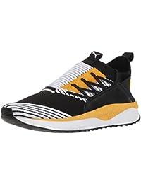 new products f4b00 09dcb Puma Tsugi Jun White, Baskets Mixte Adulte