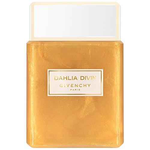 Givenchy DAHLIA DIVIN Rosee de Parfum Bath Gel 200ml