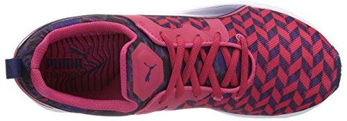 Puma Pulse Xt Clash W, Damen Outdoor Fitnessschuhe Pink (02 virtual pink)