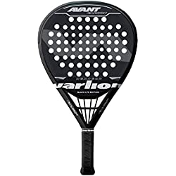 VARLION Pala DE Padel Avant DIFUSOR Black LTD