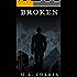 Broken (The Divine Series Book 3)
