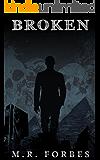 Broken (The Divine Series Book 3) (English Edition)