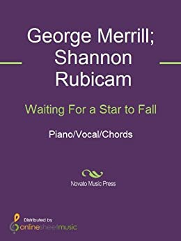 Waiting For a Star to Fall eBook: Boy Meets Girl, George