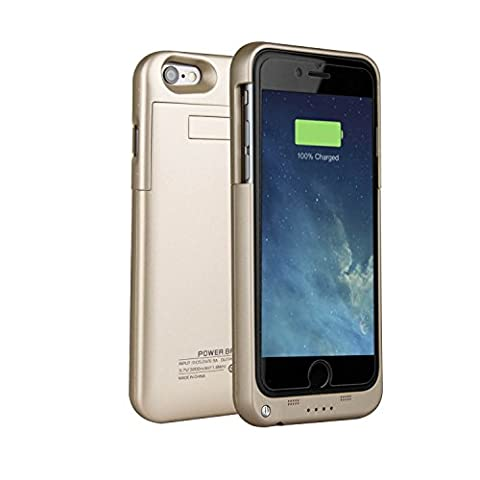 Coque Batterie iPhone 6s / 6 4.7'', SAVFY 3200mAh Li-polymère