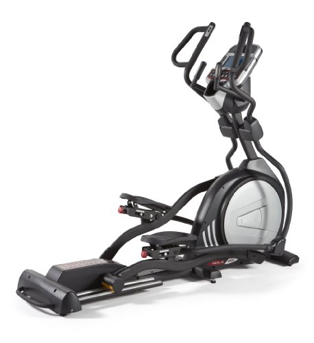 Sole Fitness E95 Elliptical Trainer - Black