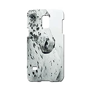 BLUEDIO Designer Printed Back case cover for Samsung Galaxy S5 - G7436