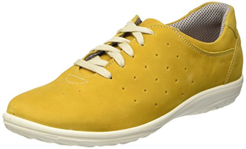 Jomos Ladies Allegra Oxford Yellow (giallo 630)