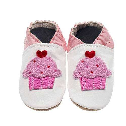 Lily & Jack Cupcake 1618 Girls'Baby Shoes / Slippers for sale  Delivered anywhere in UK