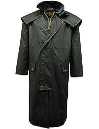 Game - Manteau - Homme noir noir XXL