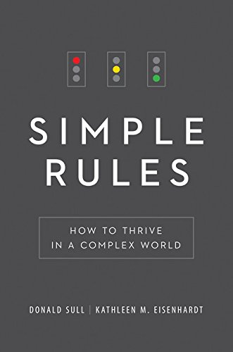 Simple Rules por Vv.Aa.
