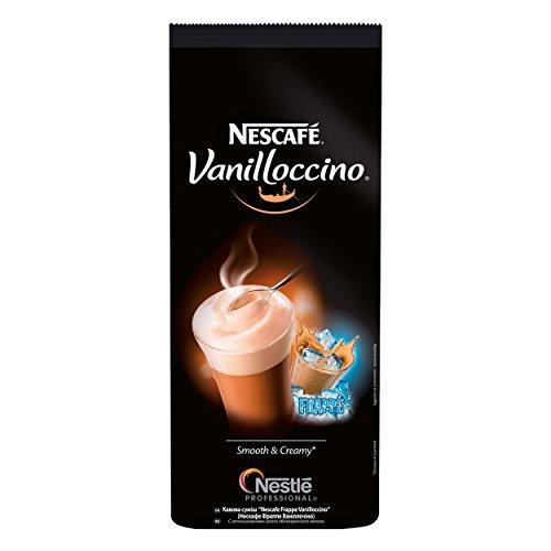 Nestlé NESCAFÉ Typ Frappé Vanilloccino Füllprodukt Getränke Automaten Kombination Kaffee...