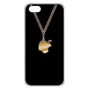 Crazymonk Premium Digital Printed Back Cover For Apple I Phone 5
