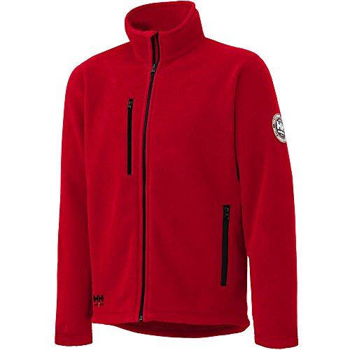 Helly Hansen FleeceJacke Langley Fleece Jacket 72112 Funktions Jacke 130-XL (Herren-elite-polyester)