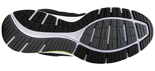 Pro Touch Run Scarpe di Oz 25m BLACK/ GREEN LIME