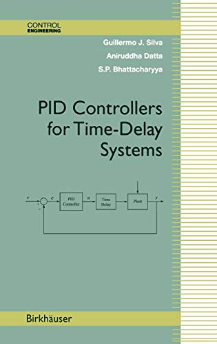 PID Controllers for Time-Delay Systems (Control Engineering) -