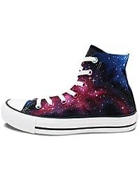 Chuck Taylor All Star Hi DOTS - CALZADO - Sneakers abotinadas Converse Wo4ERh