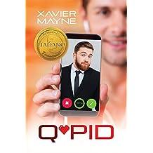 Q*pid (Italiano) (Italian Edition)