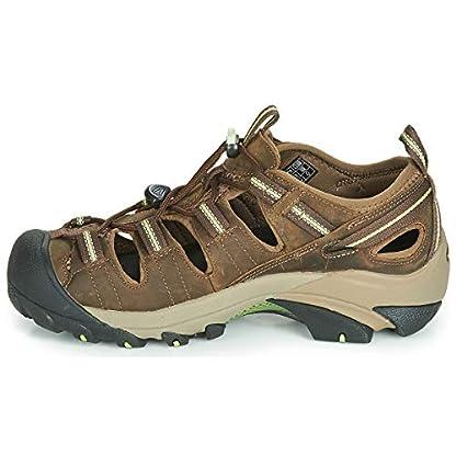 KEEN Women's Arroyo Ii Low Rise Hiking Boots 4
