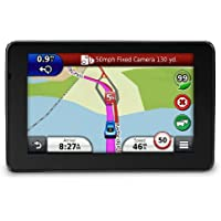 "Garmin nuvi 3590LMT 5"" Sat Nav with UK and Full Europe Maps, Free Lifetime Map Updates, Free Lifetime Traffic Alerts and Bluetooth"