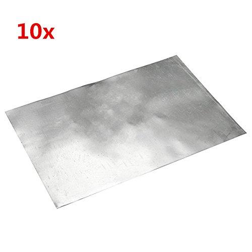 Chenxi tienda 10piece 150mm ¡Á 100mm ¡Á 0