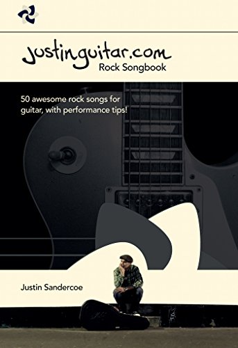 Justinguitar.com Rock Songbook eBook: Justin Sandercoe: Amazon.in ...