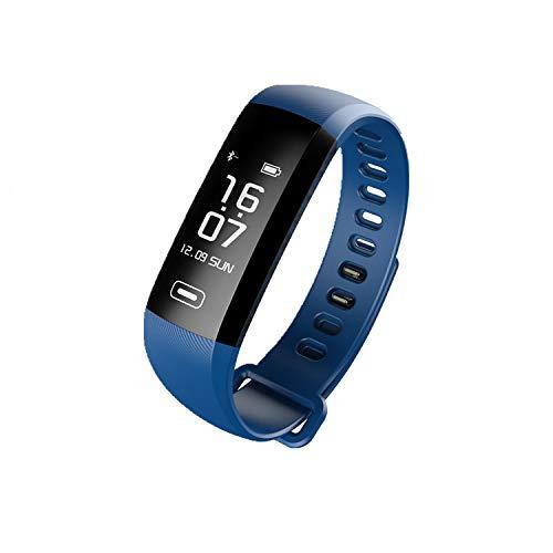 Y-YT Fitness Armband Intelligente Armband dynamische Blutdruck Herzfrequenz Monitoring Motion Wasserdichte Anti-Drop-Uhr -