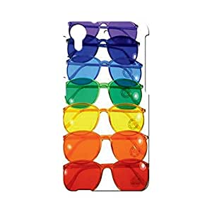 G-STAR Designer Printed Back case cover for HTC Desire 728 - G6305