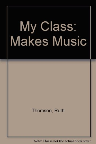 My class makes music